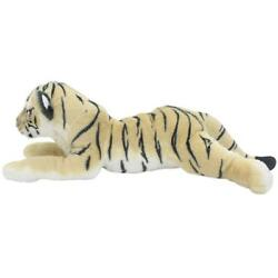 Tagln The Jungle Animals Stuffed Plush Toys Tiger Leopard Panther Lioness Pillow