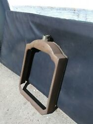 1920and039s Packard Grill Shell Original Nice