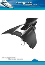 Hydrofoil Stabilizer For Outboards And Sterndrives 40 To 300hp By Sting Ray