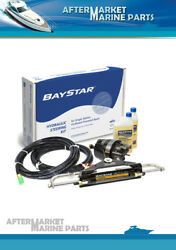 Hydraulic Steering System For Outboards Up To 150hp By Baystar