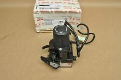 Oem New Ducati Mts 1200 Multistrada Diavel Hands Free Ignition Switch 28611242b