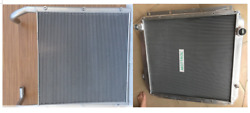 4287043 Radiator Core Assand039y And 4287045 Oil Cooler Fits For Hitachi Ex200-2