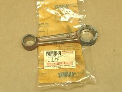 Nos Yamaha At3 Ct1 Ct2 Ct3 Dt175 It175 Mx175 Yz125 Ty175 Yt175 Connecting Rod