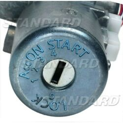Ignition Lock and Cylinder Switch Standard US-843 fits 05-06 Nissan Maxima
