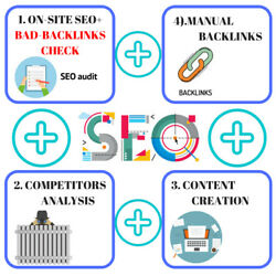 Top Rank Your Site On First Page With Supreme Seo V3