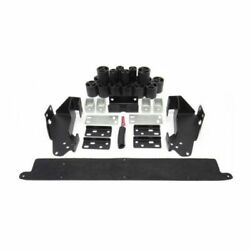 Performance Accessories Pa10243 3 Body Lift Kit For 2007-2010 Gmc Sierra 2500