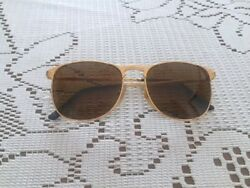 Vintage Persol Bahia Sunglasses Ratti Factory Authentic.  Made in Italy