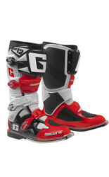 Boots Enduro Cross Motorcycle Gaerne Sg 12 Mx Offroad Red Pepper Red 2174055