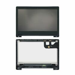 1366x768 Hb133wx1-402 Lcd Touch Screen Digitizer Assembly For Asus Q302u Q302ua