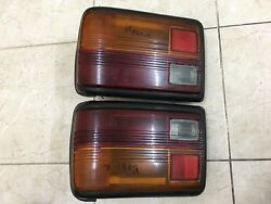 Toyota Starlet Kp61 Taillights Used