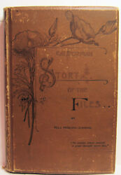 Story Of The Files Californian Writers And Literature Ella Sterling Cummins 1893