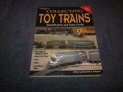 Oand039brienand039s Collecting Toy Trains Identification And Value Guide Edition No.5 Mm