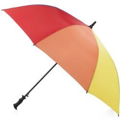 Isotoner Totes Automatic Golf Stick Umbrella - 9637