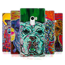 OFFICIAL MAD DOG ART GALLERY DOGS 4 HARD BACK CASE FOR XIAOMI PHONES