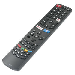 Rc311s Replace Remote Control For Quasar Smart Led Tv 06-531w52-ty01x Q32hst2
