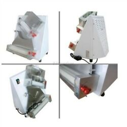 Automatic And Electric Pizza Making Machine Pizza Dough 15 Inch New Roller Lc