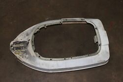 Chrysler Outboard Lower Bottom Cowl Cowling 85 Hp 1970
