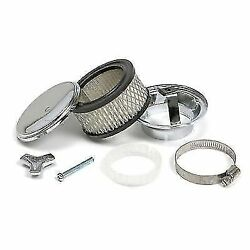 Trans-dapt Performance Products 2170 Chrome Air Cleaner Deep Dish Style