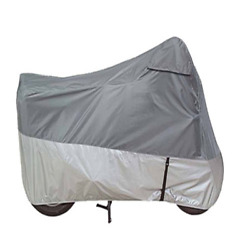 Ultralite Plus Motorcycle Cover - Md2007 Yamaha Xv1700pc Road Star Warrior