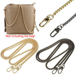 Replacement Purse Chain Strap Handle Shoulder For Crossbody Handbag Bag Quality $7.75