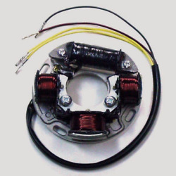 Armature For 2001 Sea-doo Gti Personal Watercraftwsm 004-202