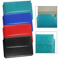 Pu Leather Sleeve Case Cover Magnetic Pouch For Lenovo Yoga Book C930 10.8 Inch