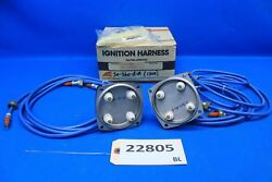 Electrosystems Ignition Harness P/n S200a1-4 5/8 Leads 22805