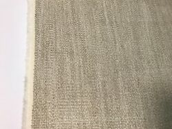 Marvic Textiles 5808-1 Egmont In Parchment Linen, Wool, Uph. Fabric, 8 1/2 Yds.