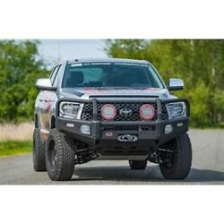 Arb 3415020k Summit Front Bumper For 14-current Toyota Tundra
