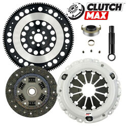 CLUTCHMAX STAGE 2 CLUTCH KIT CHROMOLY FLYWHEEL for ACURA CSX RSX HONDA CIVIC Si $131.88