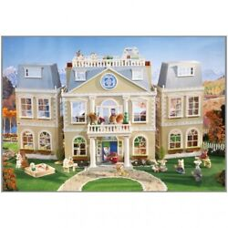 Epoch Sylvania Family Clover Reef House Set Calico Critters