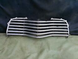 1942 Chevrolet Grill N.o.s. And03942 Chevy Nos