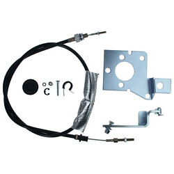 Modern Driveline Mustang Cable Clutch Conversion Kit 1969-1970