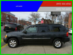 2006 GMC Envoy SLT 4dr SUV 4WD 2006 SLT 4dr SUV 4WD Used 4.2L I6 24V Automatic 4WD SUV OnStar