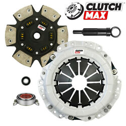 CLUTCHMAX STAGE 3 RACE CLUTCH KIT for 1993 2008 TOYOTA COROLLA 1.6L 1.8L 4CYL $71.53