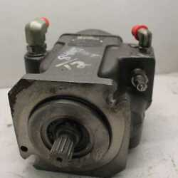 Used Hydraulic Pump Compatible With John Deere 8100t 8200t 8210t 8300t 8400t