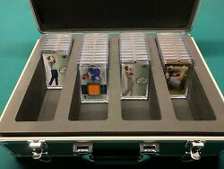 Sold Out Sold Out One Touch Ultra Pro Magnetic Holder Card Storage Boxes