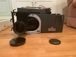 RuncoVideoXtreme VX-44D Home Theater Projector without Anamorphic Lens