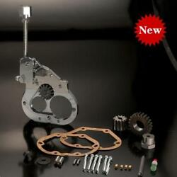Mamba Reverse Drive Two Piece Transmission Cable Clutch 5-Speed Harley 1987-2006