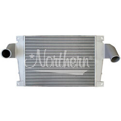 Northern 222110 Volvo White Cat 3406b Detroit Series 60 Charge Air To Cooler