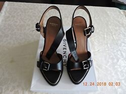 Givenchy Women#x27;s Sandals. Size 7. Made in France. $375.00