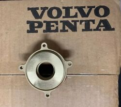 Volvo Penta Raw Water Sea Pump Bearing Housing For 21214599 21214596 And More