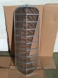 1936 Lasalle Grill And03936 Very Nice