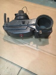 65 66 67 68 Mustang Heater Box Complete Original (6768 wo factory AC)