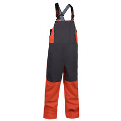 Grundens Performance Superwatch Fishing Bibs Commercial