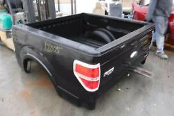 FORD F150 STYLESIDE BED 5' 6