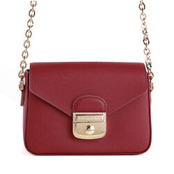 Longchamp Leplhrt SM XBD Chain Bag RED Color [New Seal] [ USA FAST S