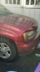 Chevrolet Trailblazer 2003 For Parts And Repair