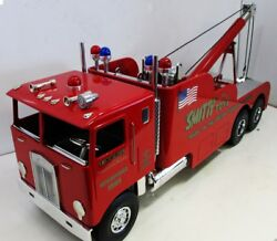 Kenworth Coe Tow Truck Smith Miller Antique Toy