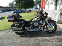 1998 Harley Electra Glide Classic